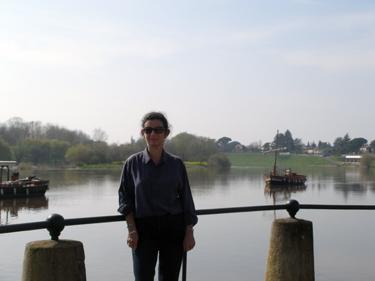 Sheila & the Dordogne