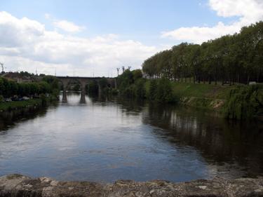 River Vienne