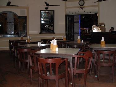 Restaaurant