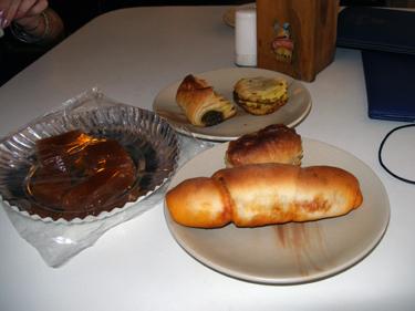 Chrismas lunch