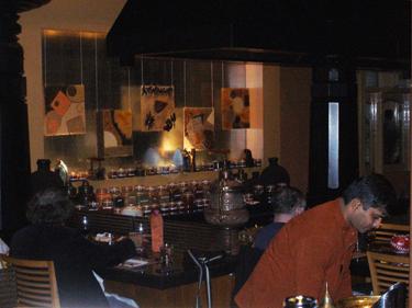 Masala Kraft restaurant