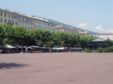 Place Saint-Nicholas