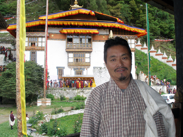 Karma at Kurjey festival