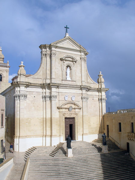 Church in the Citadel