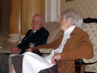 George & Rita