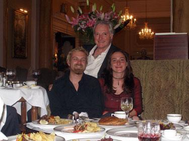 Derek, Jade & Chris