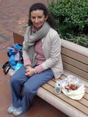 Cha Siu picnic