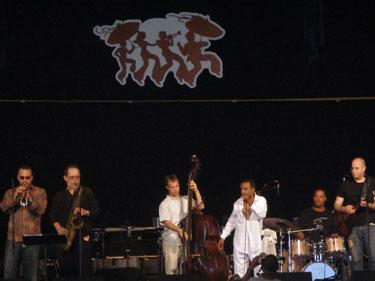 John Boutte at Jazzfest