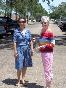 Sheila & Alicia