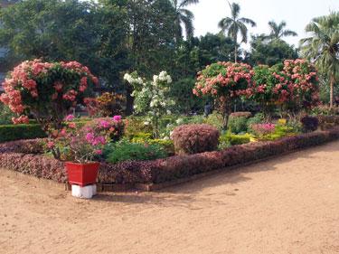 Margao Municipal Gardens