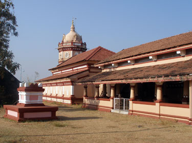 Chandranesh Bhutnath Temple