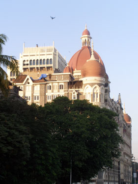 Taj Mahal Palcae Hotel