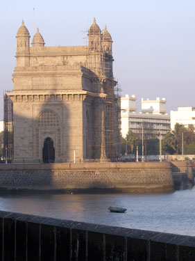 The Gateay to India