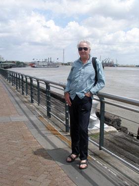 Derek & the Mississippi
