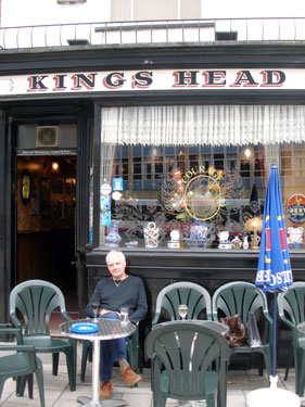 King's Head pub