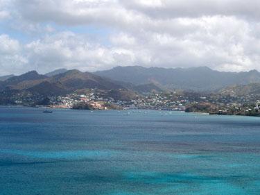 Grand Anse Bay
